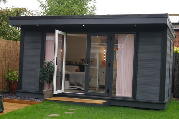 Garden Office Spaces Nottingham